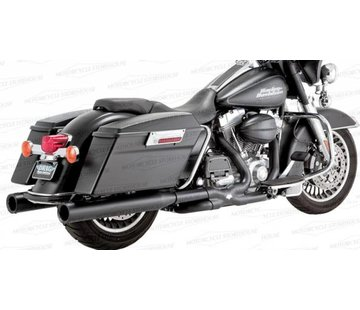 exhaust tuv ec approved slip on mufflers - Taco Motos Amsterdam