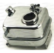 TC-Choppers Oil tank Chrome without cap