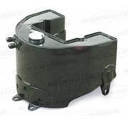 Aceite de tanque superior relleno