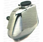 MCS Oil tank Chrome
