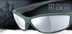 Biker Sunglasses & Goggles