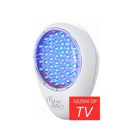 Baby Quasar Clear Rayz Red & Blue Light Therapy