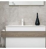 Tao TAO Aura Clean System Zelfreinigende Tandenborstel met Droogstand en Blauw Licht - Zwart