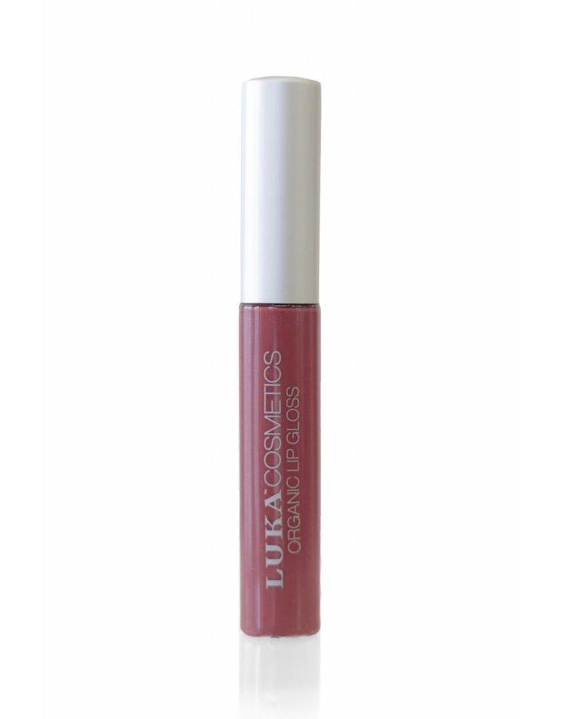 Luka Cosmetics Biologische Lip Lacquer & Glaze by Luka Cosmetics