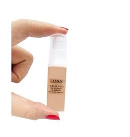 Luka Cosmetics Reisflacon Hide & Heal Camouflage Foundation by Luka Cosmetics