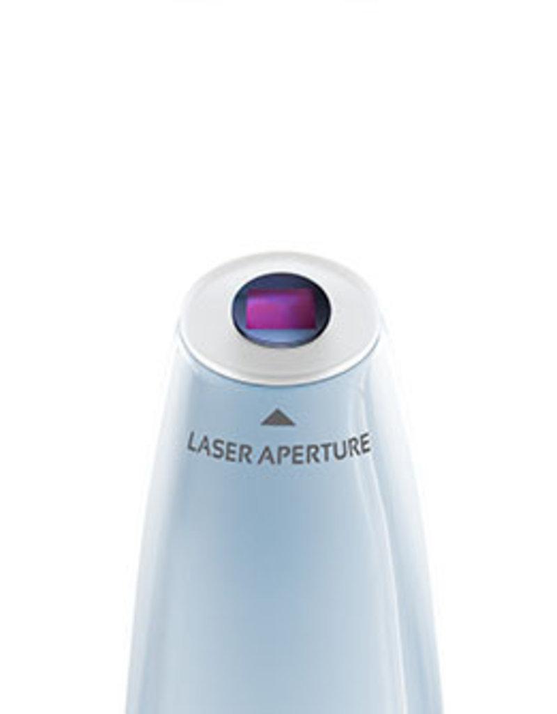 iluminage Beauty iluminage Skin Smoothing Laser - Precisie Anti-Rimpel Behandeling - Oogrimpels, Mondhoekrimpels, Liprimpels en Kraaienpootjes