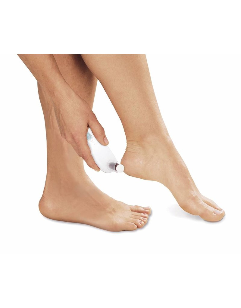 Homedics Elle Macpherson The Body by Homedics Pedicare 8-in-1 Pedicure System