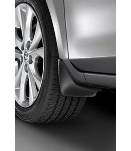 Mazda 3 Schmutzfänger vorne auch Facelift original ab 12.2008 - 04.2013