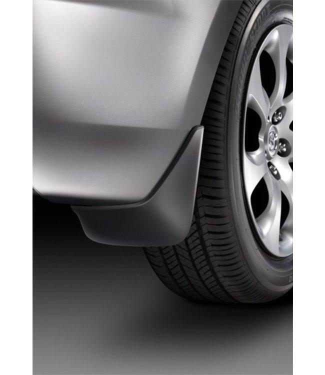 Mazda 3 Schmutzfänger hinten nur Facelift 5-Türer original ab 07.2011 - 04.2013