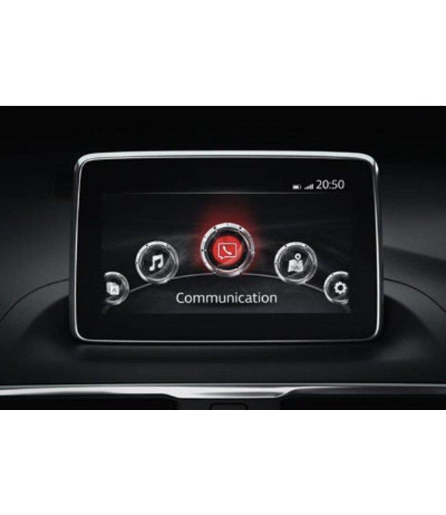 Mazda Navigation Software Navi SD-Karte Original Mazda