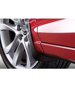 Mazda 6 Schmutzfänger vorne original GL GJ GH ab 08.2012 Kombi + 4-Türer