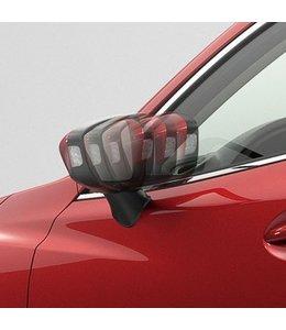 Mazda Montagesatz Außenspiegel anklappen