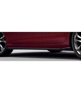 Mazda 6 Seitenschwellersatz original ab 08.2012 Typ GL GJ GH