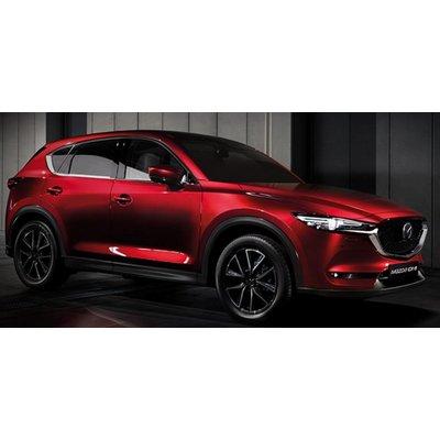 Mazda CX-5 ab 2017 Typ KF
