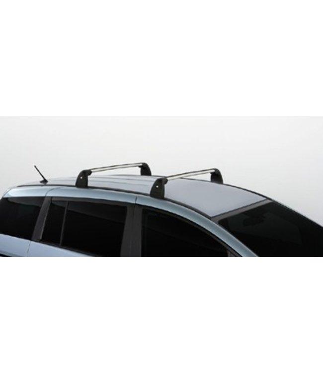 Mazda 5 ab 2010 Lastenträger Dachträger original