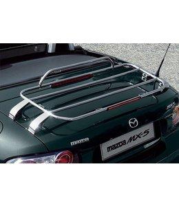 Mazda MX-5 Heckträger Gepäcktäger original NC ab 07.2005