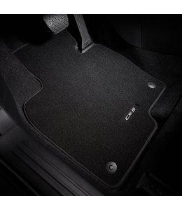 Mazda CX-5 KF ab 2017 Fußmattensatz Standard original