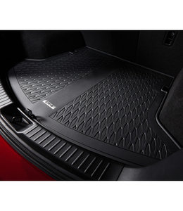 Mazda CX-5 KF ab 2017 Kofferraumwanne Schalenwanne original