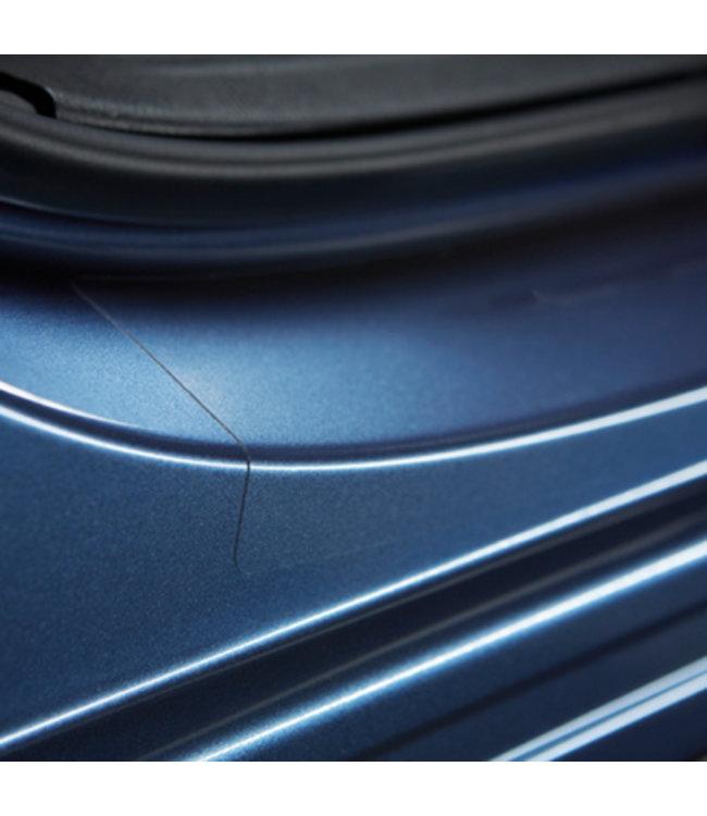 CX-5 KF ab 2017 Einstiegsleistenschutzfolie transparent original