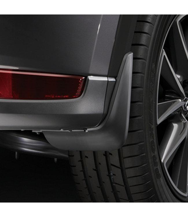 Mazda CX-5 KF ab 2017 Schmutzfängersatz für hinten original