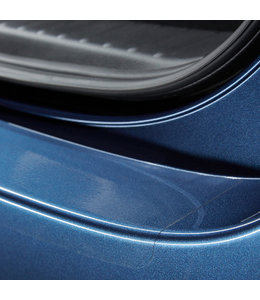 Mazda CX-5 KF ab 2017 Ladekantenschutzfolie transparent original