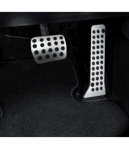 Mazda 3 Automatik Alu Brems- + Gaspedal original nur für Automatikgetriebe
