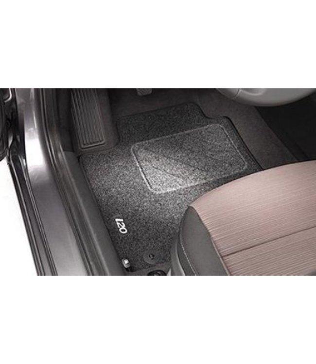 Hyundai i20 FußmattenStandard original ab 11.2014