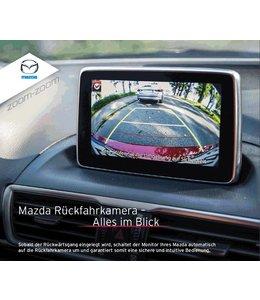 Mazda 3 Rückfahrkamera ab 05.2013 BM/BL original