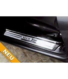 Mazda MX5 NB Einstiegsblendensatz original