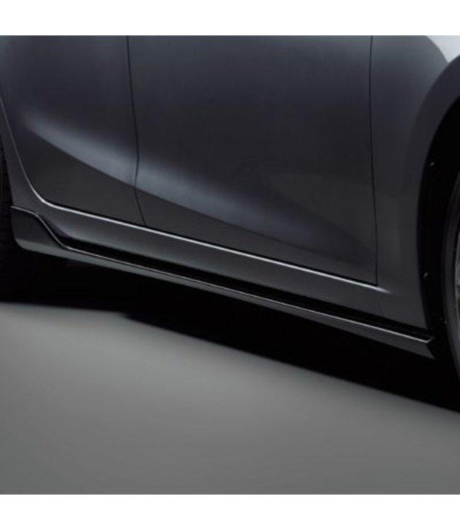 Mazda 3 Seitenschwellersatz original ab 2016 Typ BN