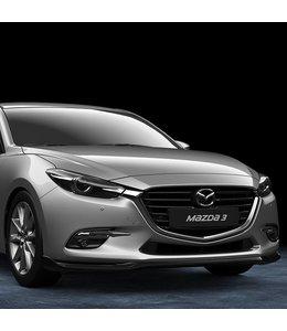 Mazda 3 Frontschürze original ab 2016 Typ BN