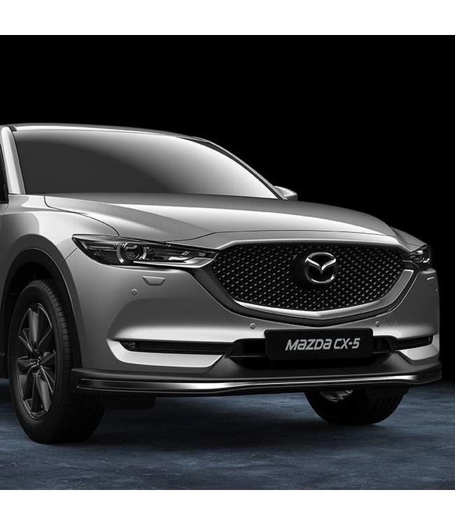 Mazda Cx-5 KF ab 2017 Frontschürze original