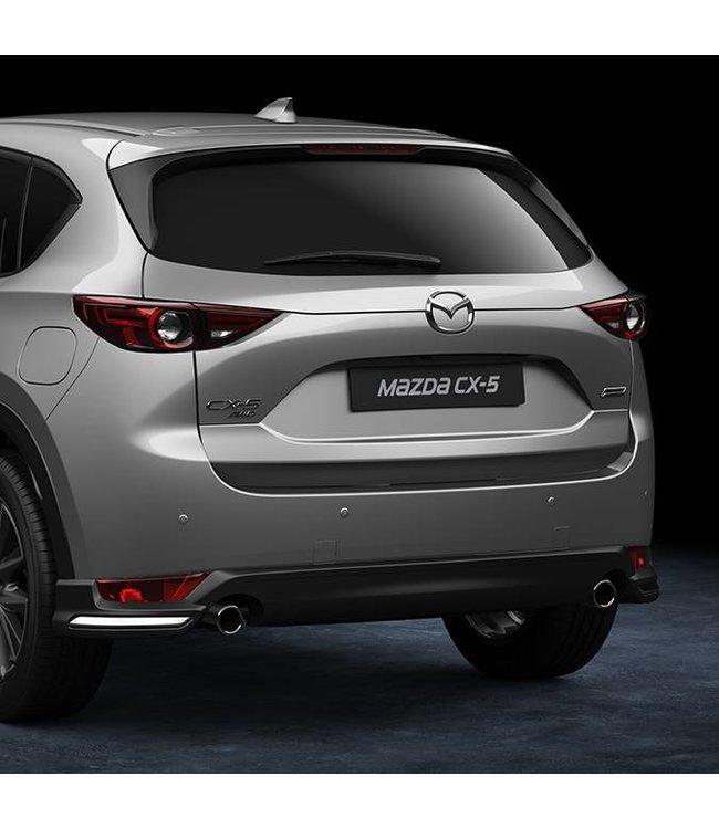 Mazda Cx-5 KF ab 2017 Heckschürze original