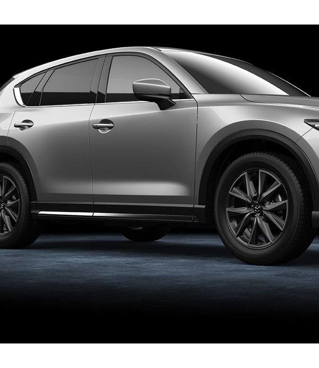 Mazda Cx-5 KF ab 2017 Seitenschwellersatz original