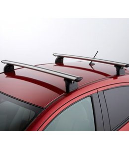 Mazda 2 Lastenträger Dachträger original ab 05.2015 Typ DJ