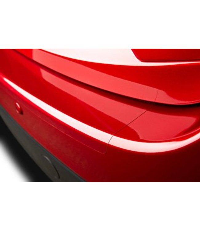 Mazda 3 Ladekantenschutzfolie transparent original ab 05.2013 Typ BN BM BLL