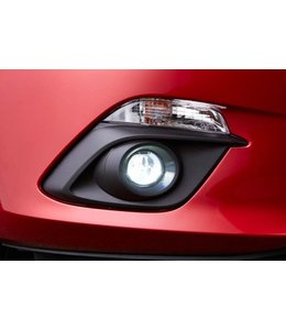 Mazda 3 LED Nebelscheinwerfersatz original ab 04.2013