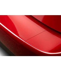 Mazda 6 Ladekantenschutzfolie transparent original ab 05.2018 GL