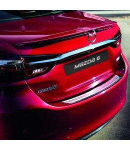 Mazda 6 Trittschutzleiste Edelstahl original ab 05.2018 GL