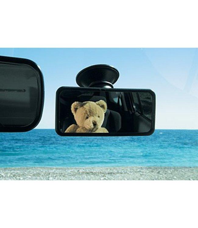 Mazda Zusatzinnenspiegel mit Saugnapf