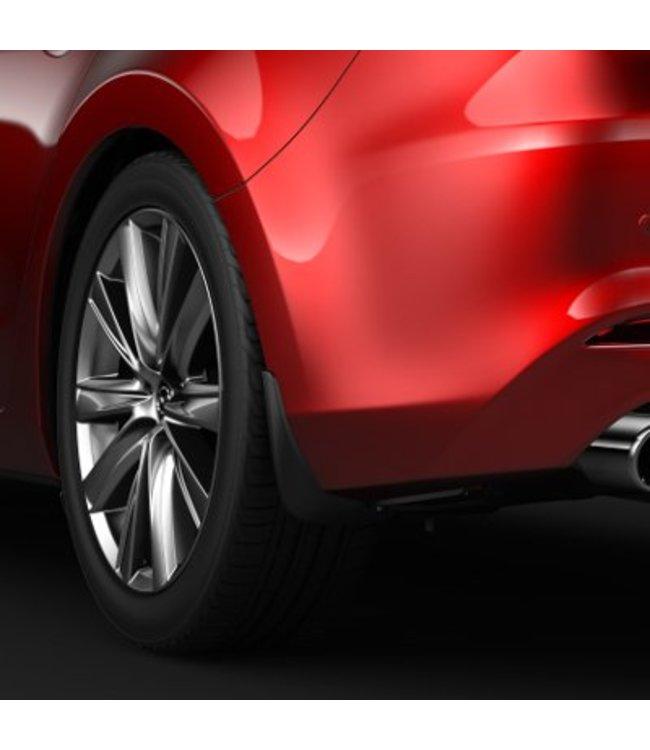 Mazda 6 Schmutzfänger hinten original GL ab 05.2018 Kombi + 4-Türer