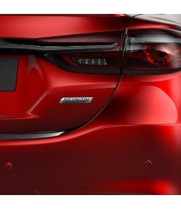 Mazda 6 Einparkhilfe für hinten original ab 05.2018 GL