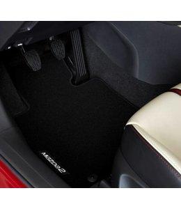 Mazda 2 N E U ab 2015 Fußmattensatz Standard original