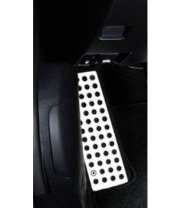 Mazda 2  DJ  ab 2015 Alu Fußstütze original