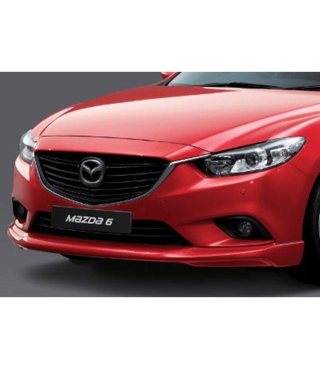 Mazda 6 Frontschürze original ab 08.2012 bis 04.2018 Typ GL GJ GH