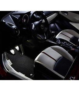Mazda 2 NEU Begrüßungsbeleuchtung original ab 2015
