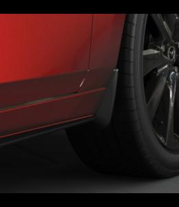 Mazda 3 BP Schmutzfängersatz für vorne oder hinten original ab 11.2018