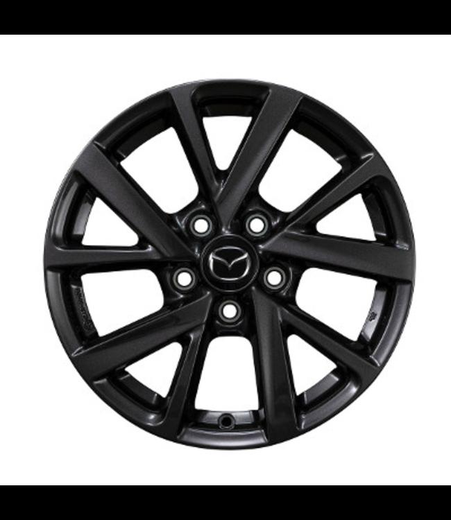 Mazda 3 BP Alufelge 6,5J x 16  anthrazit oder silber ab 11.2018