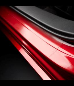 Mazda 3 BP Einstiegsleistenschutzfolie 5-Türer ab 11.2018
