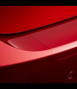 Mazda 3 BP Ladekantenschutzfolie 5-Türer ab 11.2018